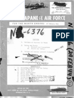 WWII Japanese Air Force