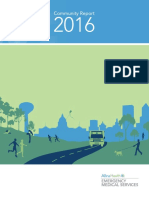 2016 Community Report