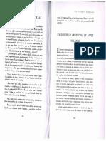 E. G. Rojo. Un Discipulo Argentino de Lopez Velarde