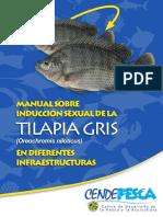 Manual Induccion Sexual Tilapia Gris