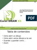 Corcel DRAW X5(1)