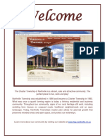 Welcome Online Packet 2017