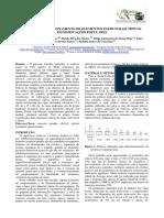 Análise e Dimensionamento de Elementos Estruturais Típicos Em Edificações Populares