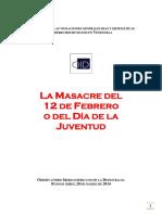 Informe Sobre La Violaciones Generalizadas y Sistematicas de Ddhh en Venezuela. 04