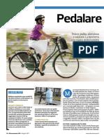 Altroconsumo City Bike Al Femminile Giu11
