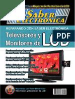 TELEVISORES Y MONITORES DE LCD saber electronica 104
