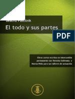 el todo y sus partes -teoria tetral- obras cortas de talleristas.pdf