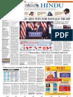 10-11-2016 - The Hindu - Shashi Thakur