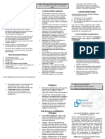 2016 Revision to Risk Assessment Quick Reference Guide