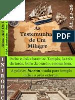 07 - As Testemunhas de Um Milagre.pptx