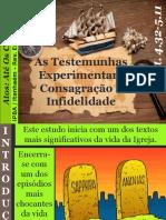 10 - As Testemunhas Experimentam Consagração e Infidelidade.pptx