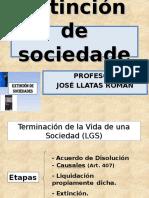 TEMA 06 Extinción de Sociedades.ppt