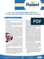 Filo_sem_11_popper - Racionalismo Critico y