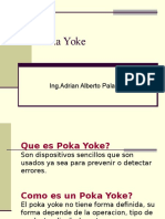 3. POKA YOKE