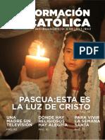 PDF Formacion Catolica 2015-02 Abril Mayo