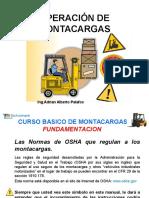 Curso de Montacargas Mexicali.ppt