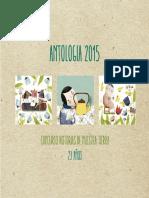 Antologia 2016