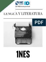 Lengua Y Literatura 1A