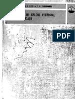 Tehnici de Calcul Vectorial Cu Aplicatii - Beju - Soos - Teodorescu 1976