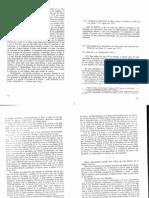 Selección de fragmentos sobre técnica y tecnología de M. Mauss (II)
