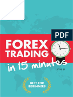 Forex Trading in 15 Min