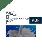Procesos Lacteos