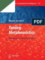 Tuning Metaheuristics.pdf