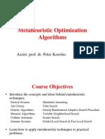 Metaheuristics - 1 - Introduction.pdf