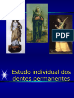 Estudo Individual dos Dentes Permanentes.ppt