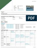 Sabre Spirit - Ship Detail - Sea-web