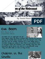 copy of children of the holocaust