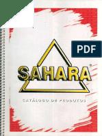 Catalogos de Obras Sahara