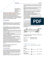 Voile Exemple de Calcul