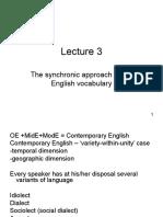 Lecture 3 Filo
