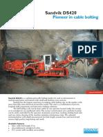 Perforadora sandvik DS420 (ing).pdf