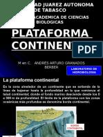 Plataforma Continental 17