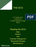 Electrocardiograms - Basic