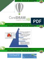 Introduccion a Corel Draw x5
