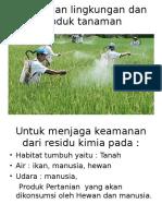 Bahan Sistem Pertanian Terpadu Minggu Ke 3