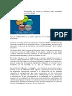 Dimensiones y Componentes de La Calidad Educativa (1)