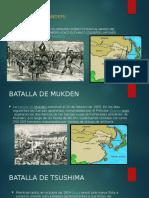 Campaña de 1905