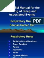 Breathing Rules