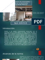 Norma Técnica NTM 001 Presentacion Pablo Molina 14 01 17 Pp