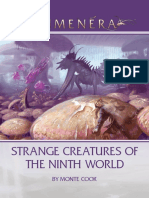 Strange Creatures of the Ninth World.pdf