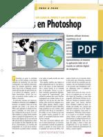 Photoshop- Paso a Paso