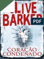 O Coracao Condenado - Clive Barker.pdf