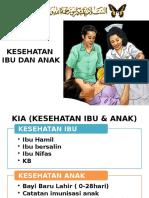 Presentation Kesehatan Ibu Anak