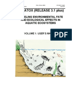 MODELING ENVIRONMENTAL FATE.pdf