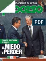 GradoCeroPress Revista Proceso 2106