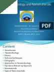 Nanotechnology &Nanomaterials_STTPNNT15RJP